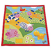 Galt Toys Playmat - Farm