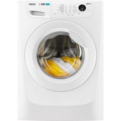 Zanussi ZWF01483W 10kg 1400 Spin Washing Machine, White