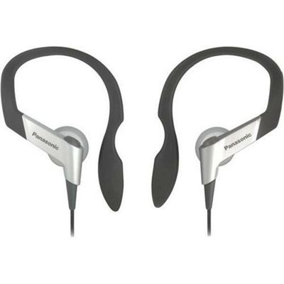 Panasonic HS33E-S Sports Headphones - Silver