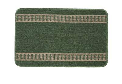 Dandy Athena Green Mat - 100cm x 150cm