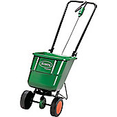Scotts Evergreen Rotary Garden Spreader - Fertiliser and Seed Spreading