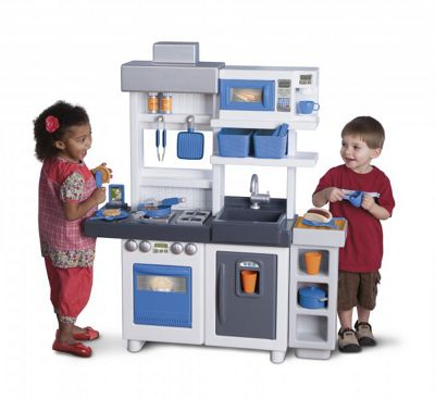 Little Tikes Ultimate Cook Play Kitchen