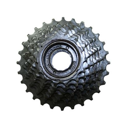 Vavert Index Freewheel 5spd 14-28t Black