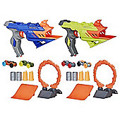 Nerf Nitro Duel Fury Demolition Set