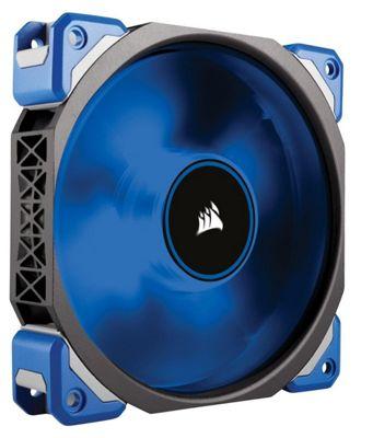 Corsair ML120 PRO LED Blue 120mm PWM Premium Magnetic Levitation Fan