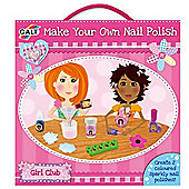 GaltClub - Make Your Own Nail Polish