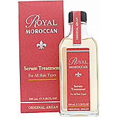 Royal Moroccan Moroccan Serum Treatment 100ml