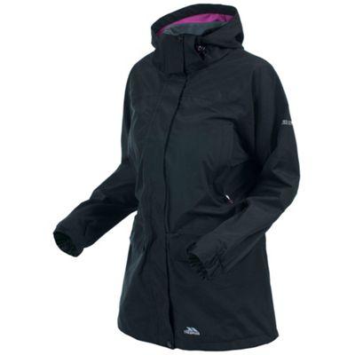 Trespass Ladies Skyrise Jacket Black M