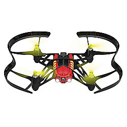 Parrot Airbourne Night Drone, Red