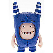 Oddbods Face Changer Action Figure - Pogo