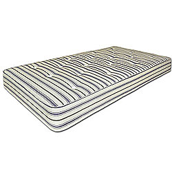 Airsprung Revivo Kids Natural Supercoil Mattress - Medium/Firm