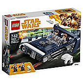 LEGO Star Wars Tm Han Solo'S Landspeeder? 75209