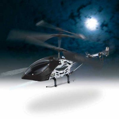 M:Tech Gyro Flyer Remote Control Helicopter