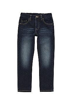 F&F Regular Fit Jeans - Dark wash