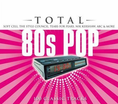 Total 80S Pop