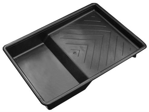 Faithfull Plastic Roller Tray 230mm (9in)