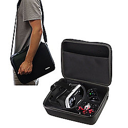 Navitech Hardcase Cover Bag for the Air Hogs DR1 FPV Official Race Drone