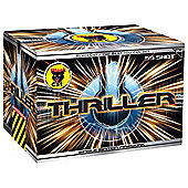 Thriller 55 shot Firework