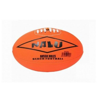 Nalu Aussie Rules Soft Touch Beach Football