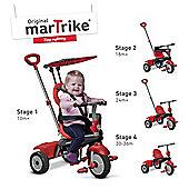 Smart Trike 4 in 1 Trike Zoom