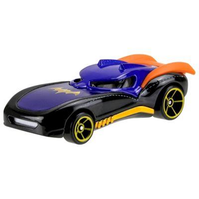 Hot Wheels DC Super Hero Girls Die-Cast Batgirl