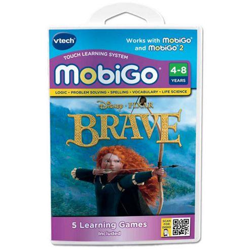 VTech Mobigo Brave Software