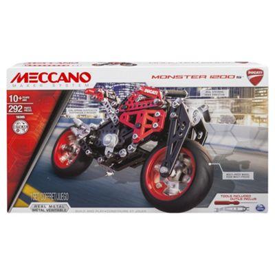 MECCANO Ducati Monster 1200 S 6027038