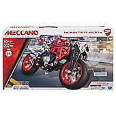MECCANO Ducati Monster 1200 S 6027038