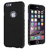 Cygnett CY1660CPAEG Cover Black mobile phone case for iPhone 6 -