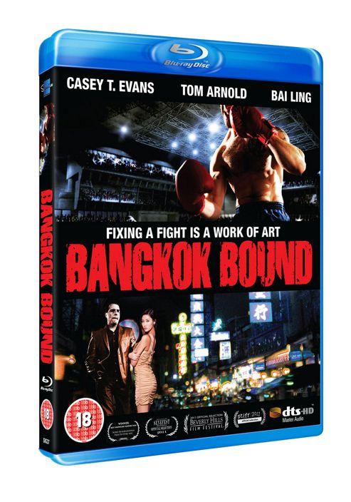 Bangkok Bound