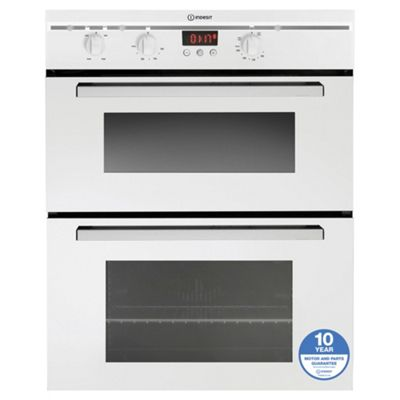 Indesit FIMU23WHS Build-In Electric Oven - White