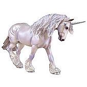 Xavier Unicorn Stallion - 1:9 Scale