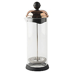 La Cafetiere copper Milk Frother