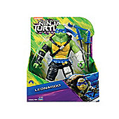 TMNT - Leonardo Super Deluxe 28cm - Out Of The Shadows