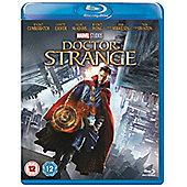 Marvel's Doctor Strange - Blu-ray