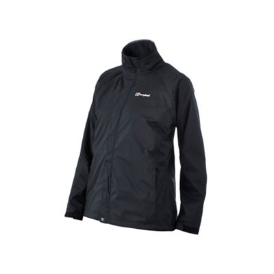 Berghaus Ladies Calisto Alpha 3 in 1 Jacket Black 16