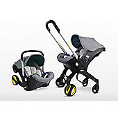 Doona Infant Car Seat Group 0+ - Storm