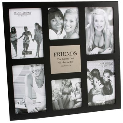 Buy Friends Photo Frame from our Other Occasions range - Tesco