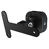 Hama Full Motion Wall Mount for Sonos PLAY:3 - Black