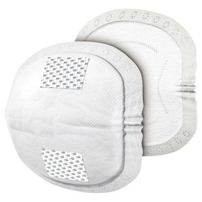 Vital Baby Ultra Slim 3D Breast Pads