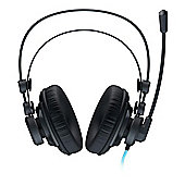 ROCCAT Renga Studio-Grade Over-Ear Stereo Gaming Headset - Black