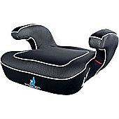 Caretero Leo Booster Seat (Black)