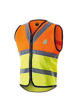 Altura Childrens Night Vision Cycling Safety Vest - Yellow