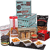 Birthday Boys Spicy Gift Boxes