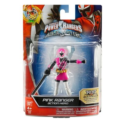 Power Rangers Ninja Steel 5