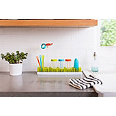 Boon Long Grass Patch Countertop Drying Rack