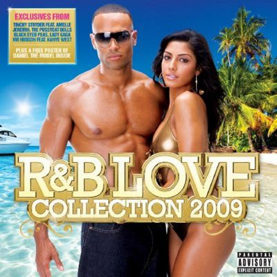 R&B Love Collection 2009