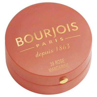 Bourjois Round Pot Blush Rose Mandarine T39
