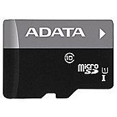 ADATA SDXC 64GB UHS Class 10 memory card