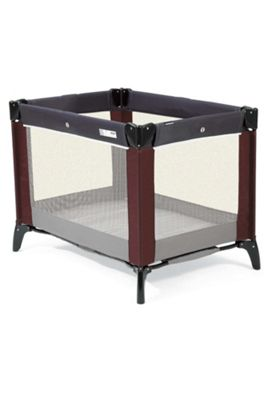 Mamas & Papas - Classic Travel Cot